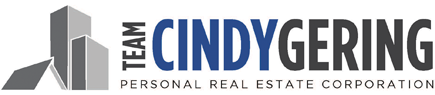 Cindy Gering Real Estate Logo