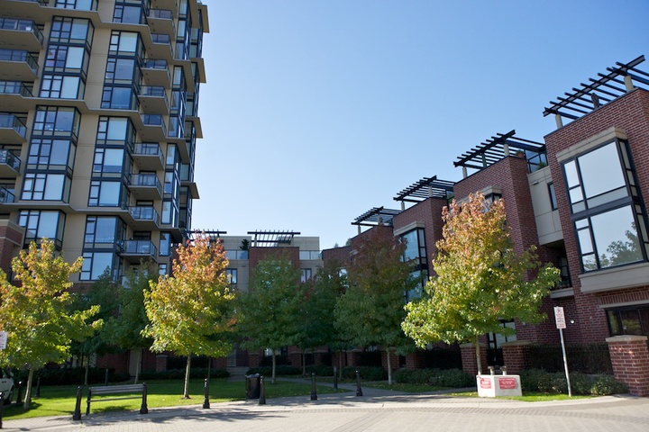 The Residences at Victoria Hill Image 4