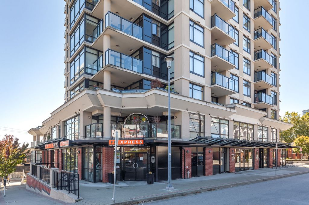 #1004 - 610 Victoria St, Downtown - R2223185 Image