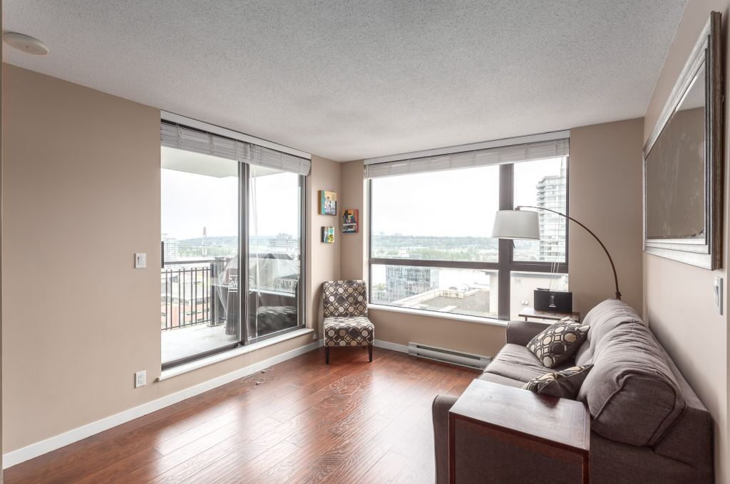 #1505 - 814 Royal Ave, Downtown - R2163968 Image