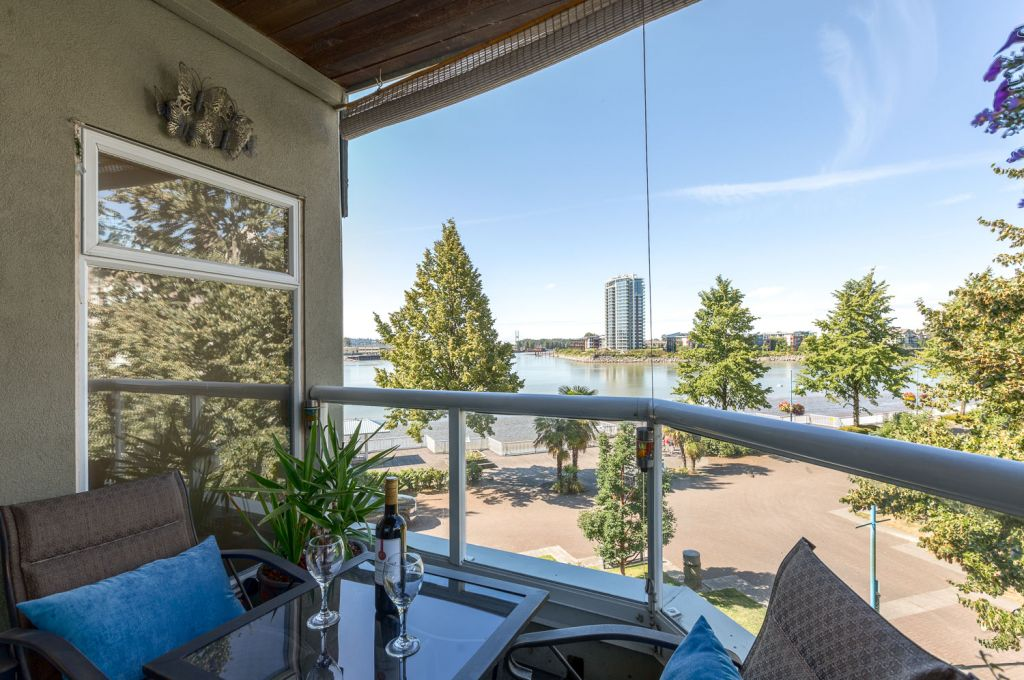 #309 - 31 Reliance Crt, Quay - R2189819 Image