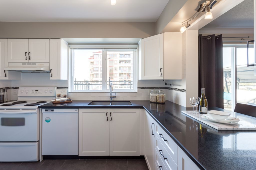 #506 - 221 Eleventh St, Uptown - R2215078 Image
