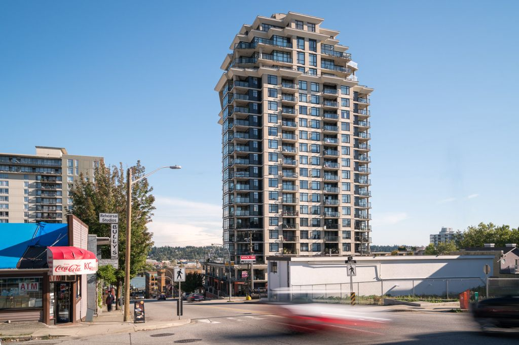 #1403 - 610 Victoria St, Downtown - R2276214 Image