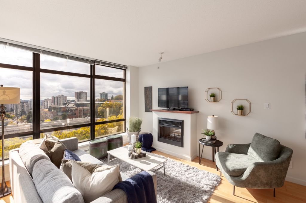 #1103 - 610 Victoria St, Downtown - R2311412 Image