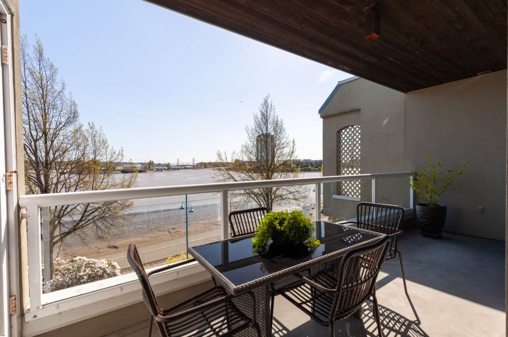 #306 - 31 Reliance Crt, Quay - R2362323 Image