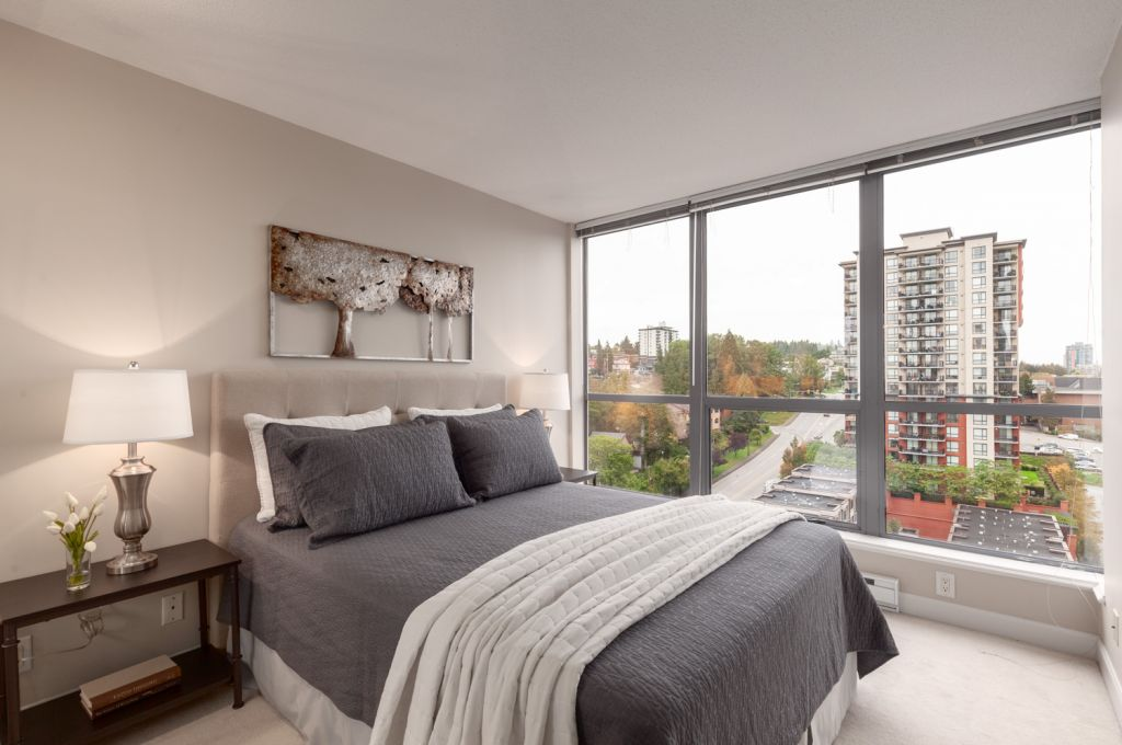 #1601 - 850 Royal Ave, Downtown - R2407990 Image