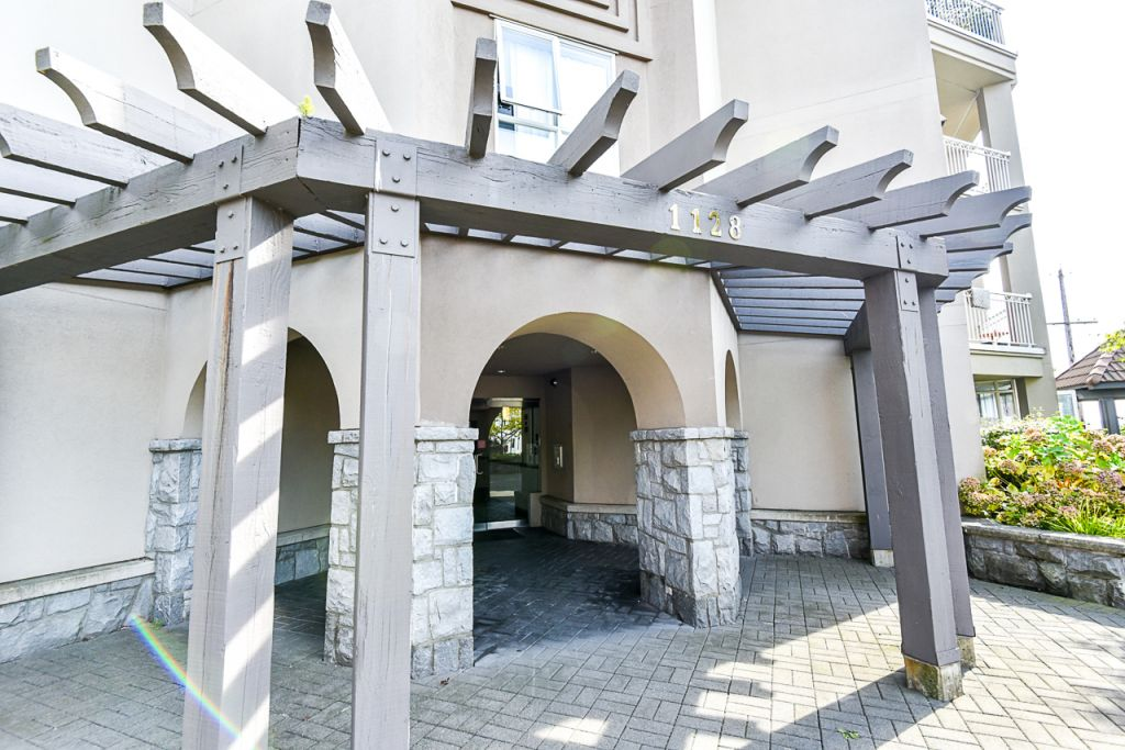 #508 - 1128 Sixth Ave, Uptown - R2501060 Image